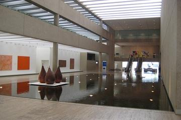 Queensland Cultural Centre